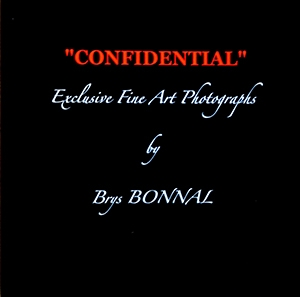 CONFIDENTIAL - Exclusive Fine Art Photographs