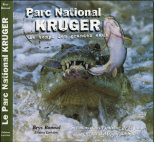 Le Parc National Kruger