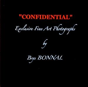 CONFIDENTIAL - Exclusive Fine Art Photographs